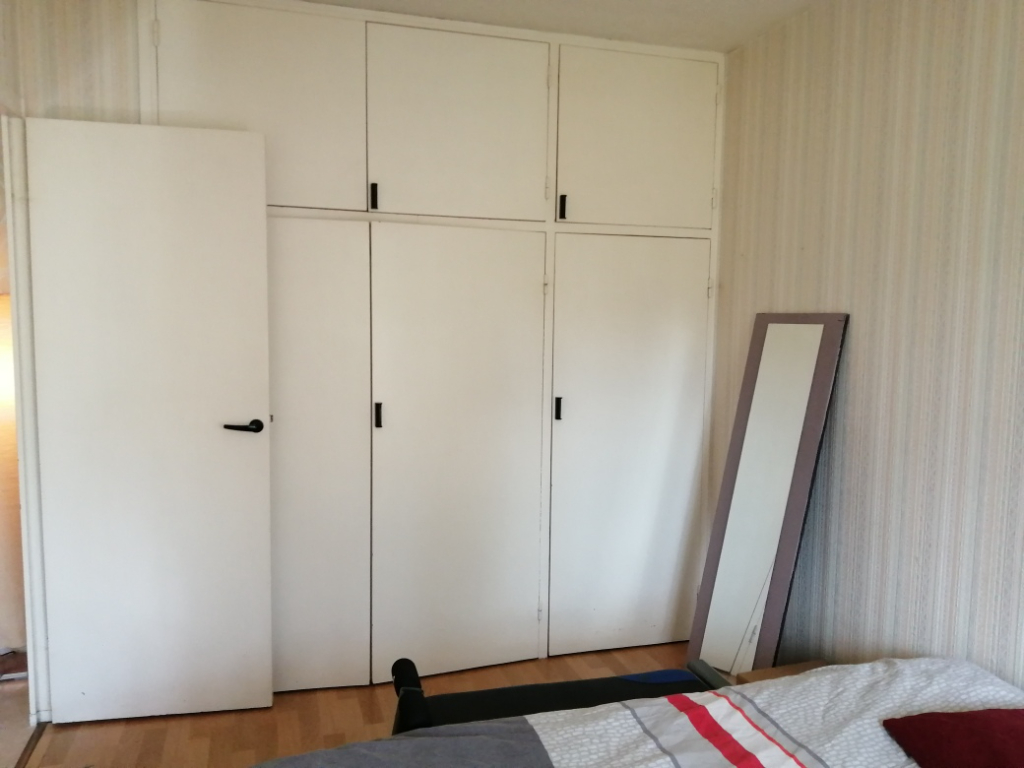 ORVAULT - APPARTEMENT MEUBLE 3/4